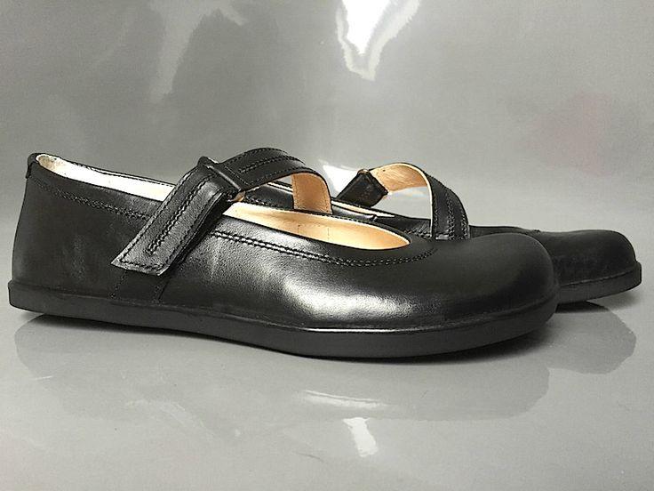Der Ballerina Allegra Black/Black - senmotic-shoes.eu:  Tato značka dostala výborné hodnocení v německém testu barefoot obuvi viz http://barfussschuhe-test.blogspot.cz/2012/02/senmotic-pure-shoes.html (zkráceně v diskuzi na http://www.nosenideti.cz/china.php?phpbb=phpbb%2Fviewtopic.php%3Ft%3D4077%26start%3D1440%26postdays%3D0%26postorder%3Dasc%26highlight%3D%26sid%3D5eee20f4575c7fc68583f6732f67d42c)