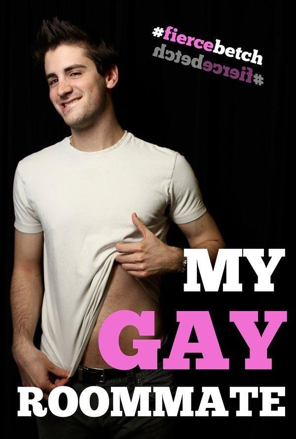My Gay Roommate (TV Series 2012- ????)