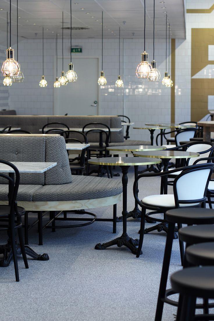 THE NEW FAZER CAFE
