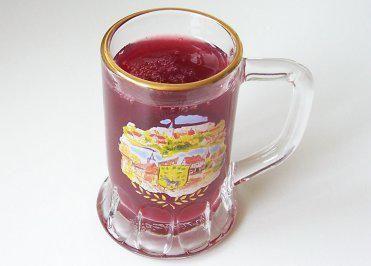 Das perfekte Likör: Beeren-Likör-Rezept mit Bild und einfacher Schritt-für-Schritt-Anleitung: Beeren (z.B. Johannisbeeren, Heidelbeeren ...) waschen und…