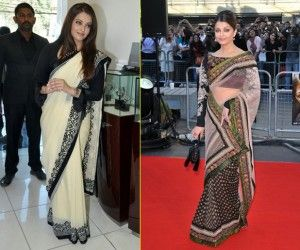 Party wear sarees that you flaunt at traditional events and special occasion parties. See various party wear saree designs with prices and buy online.