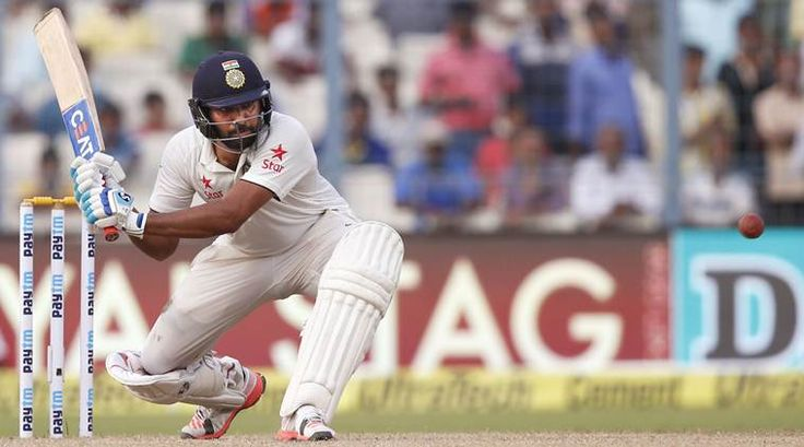 India vs New Zealand: Rohit Sharma continues love-affair with Eden Gardens, puts India in command