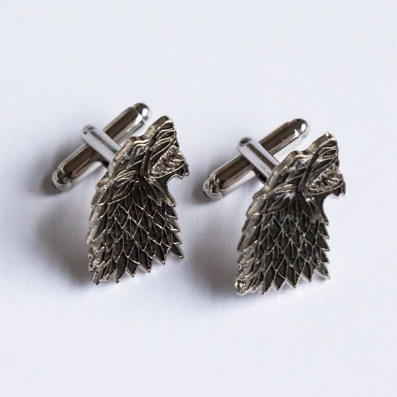 http://shutupandtakemymoney.com/got-house-stark-cufflinks/