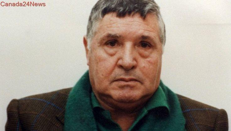 Sicilian Mafia 'boss of bosses' Salvatore Riina dead at 87