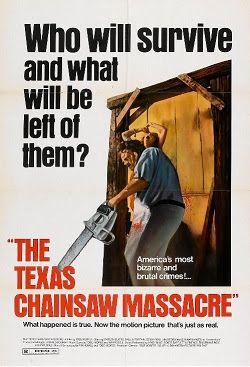 SİNEMA DEFTERİ: THE TEXAS CHAINSAW MASSACRE (1974) FİLMİ ÜZERİNE