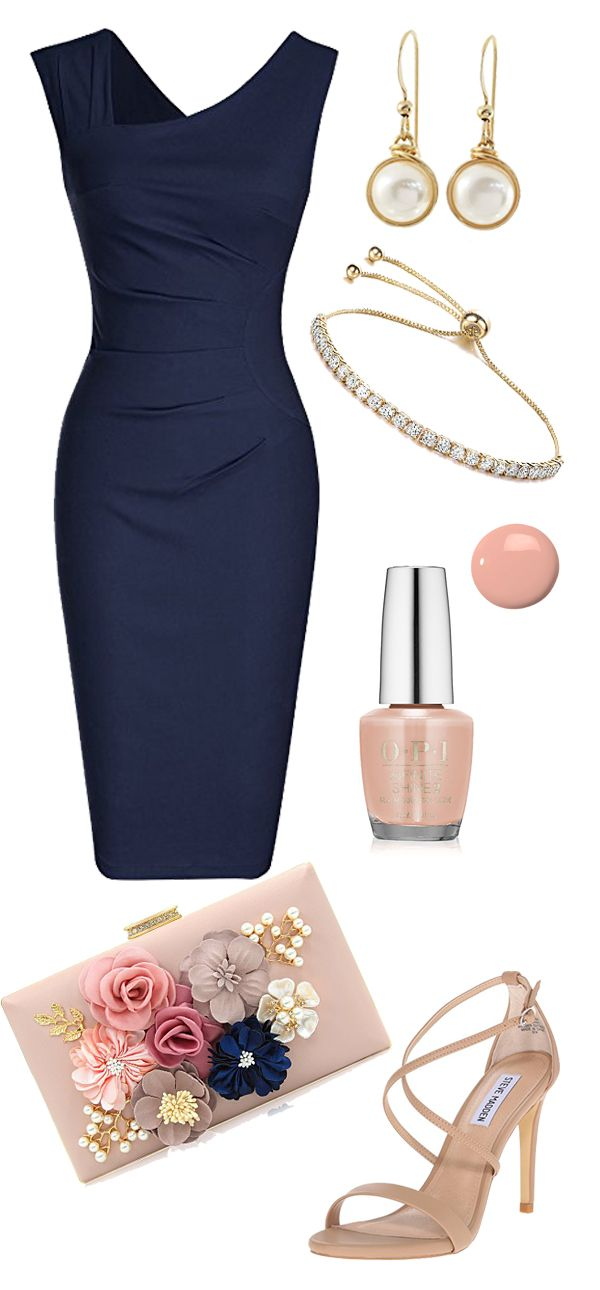 Perfect Pencil Dress Under $30. Shop this look!