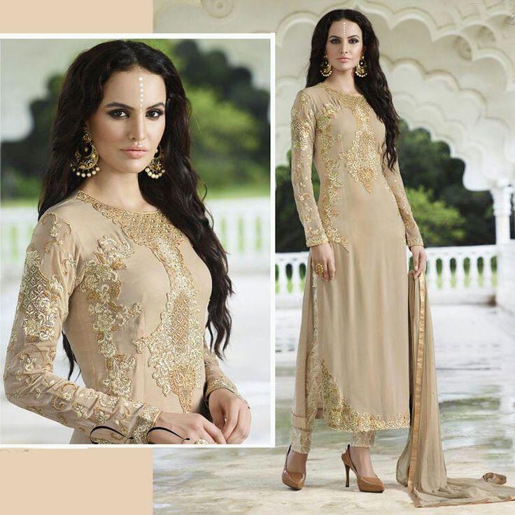 indian bollywood pakistani designer anarkali salwar kameez gown dresses suits  #Handmade #salwarkameez #Festive