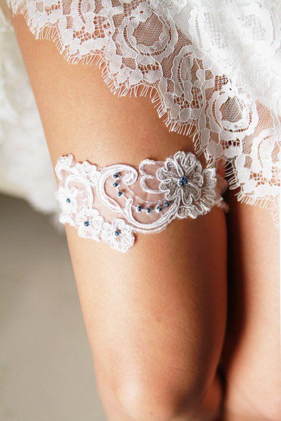 Something Blue Bridal Garter Wedding Garter Bride Garter Etsy Bridal Garter Blue Wedding Garter Blue Bride Garter