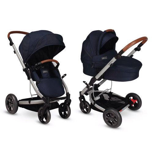 "Redsbaby ""jive"" 1st choice for pram in indigo $799"