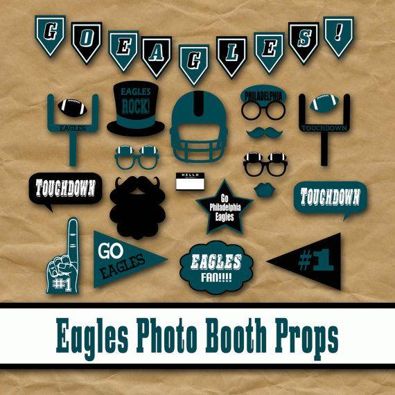 25 best Philadelphia eagles football ideas on Pinterest