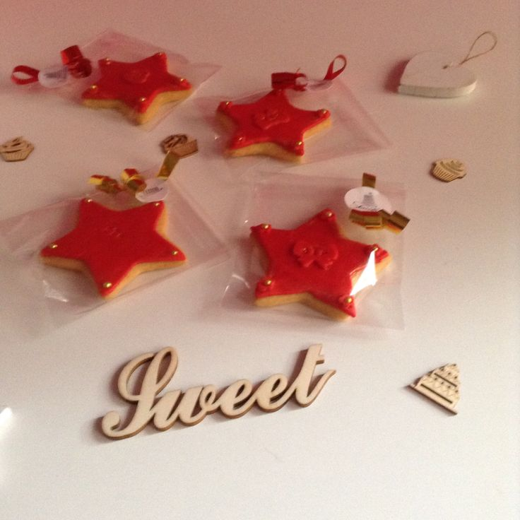 Stelle stelline per il Natale che si avvicina...by smoothly
