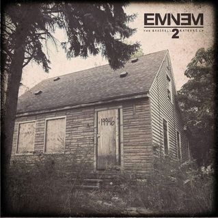 Eminem: The Marshall Mathers LP 2 Album Review | Pitchfork