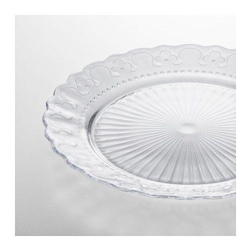 FRODIG Side plate  - IKEA