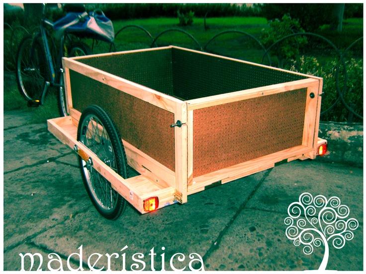 Nuestro sistema de transporte de materiales!!!   maderistica.blogspot.com