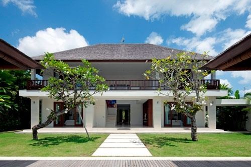 Villa Asante Photo Gallery - Villas in Echo Beach managed by Prestige Bali Villas