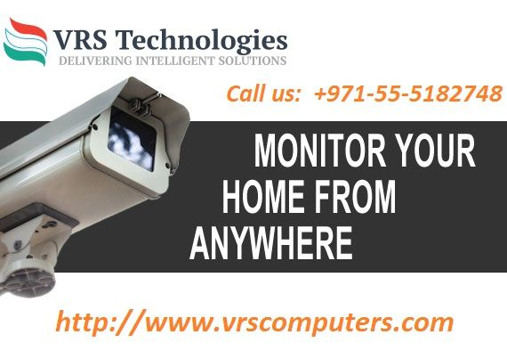 VRS Computers provide you the most innovative solutions for CCTV camera installation and DVR Camera Setup, across varied budgetary slabs. Our #CCTV camera and #DVR features include #installation and #maintenance of the equipment. Call +971-55-5182748 for more info.