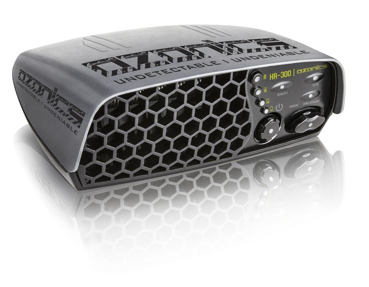 You Could Be The Owner Of This New Ozonics Hr 300 Ozone