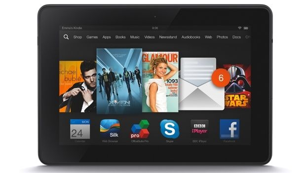 Amazon Kindle Fire HDX 8.9 Price Dropped Heavily in Latest Deal