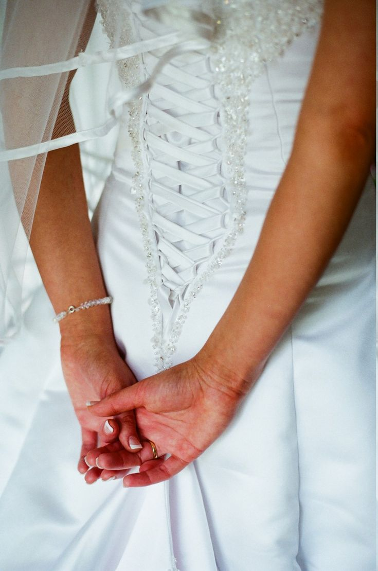 Alfred Angelo 1136  Wedding Dress on Sale 75% Off