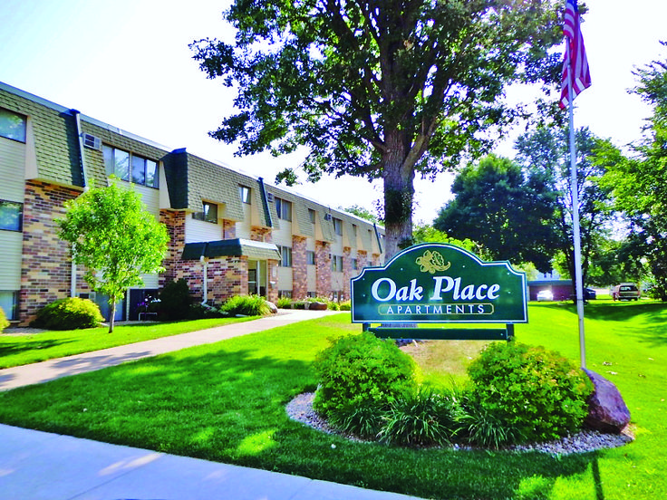 Oak Place offers a great location in Kimball, Minnesota! You will be close to St. Cloud, but you will still enjoy all the benefits of small-town/rural living. Oak Place Apartments features spacious one-bedroom-plus-den, two and three-bedroom apartments available in a variety of floor plans. The building also features laundry facilities, locked entrances with controlled access, lighted parking lots, and professional on-site management. Apartment Features include Air conditioner, dishwasher…