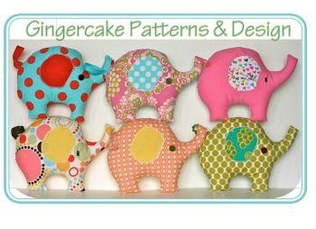 Ginger Cake Patterns And Design : 1000+ images about Vintage Woodland on Pinterest ...