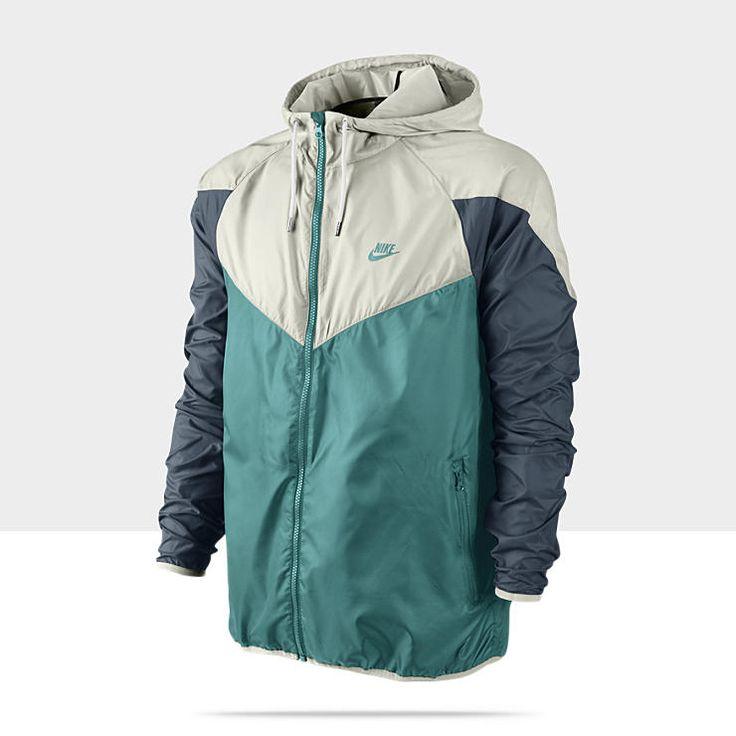 Nike Summer Super Windrunner Mens Running Jacket