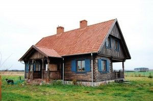 Dom koło Wrześni