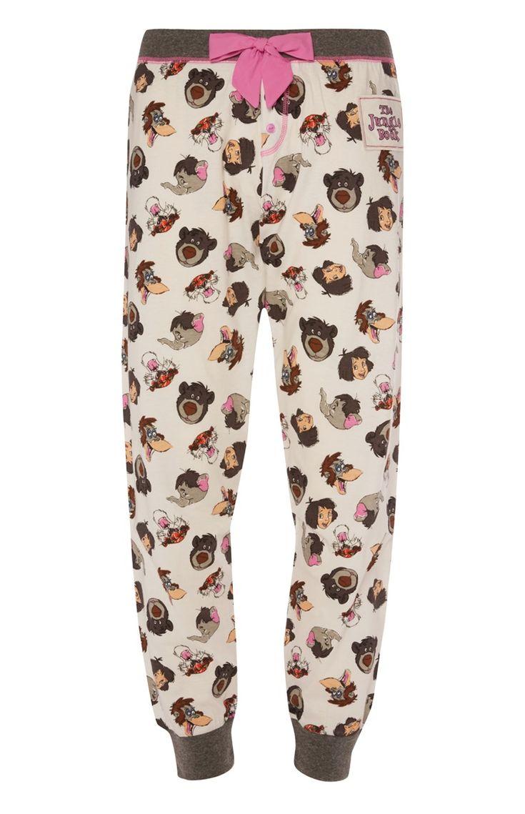Jungle Book Pyjama Leggings
