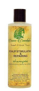 Restoring Shampoo targets alopecia, hair loss, damaged hair,Natur | Evonne Essential | Official Site
