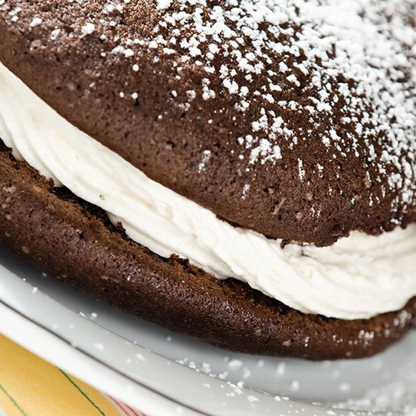 Whoopie Pie Recipe from Grandmother's Kitchen