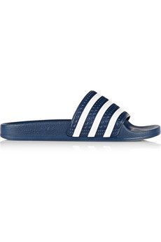 Old school - Adidas rubber sandals