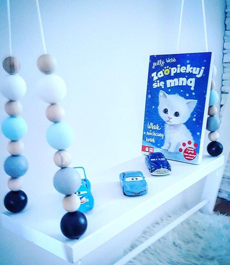 """57 Likes, 4 Comments - NikiDot (@niki.dot) on Instagram: """"☆Szczegóły ☆ ♡♡♡ #nikidot #pokojdziecka #pokojdzieciecy #forkids #kidsroom #kidsroomdecor…"""""""