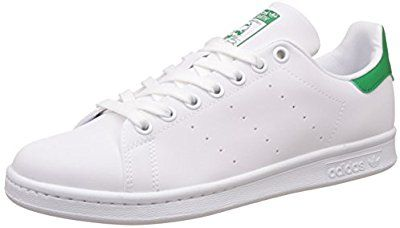 new product 3947a e45d0 adidas Stan Smith W, Zapatillas de Tenis para Mujer