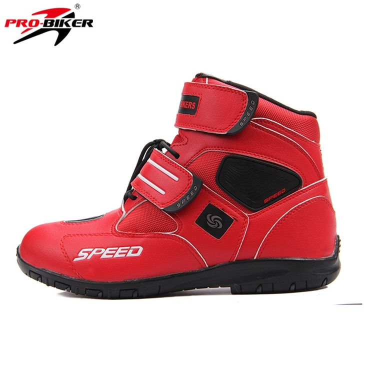 (53.55$)  Watch now - http://aicja.worlditems.win/all/product.php?id=32551460972 - Riding Tribe SPEED BIKERS Men's Motocross Off-Road Dirt Bike Racing Riding Sports Shoes Non-slip Motorcycle Leather Boots