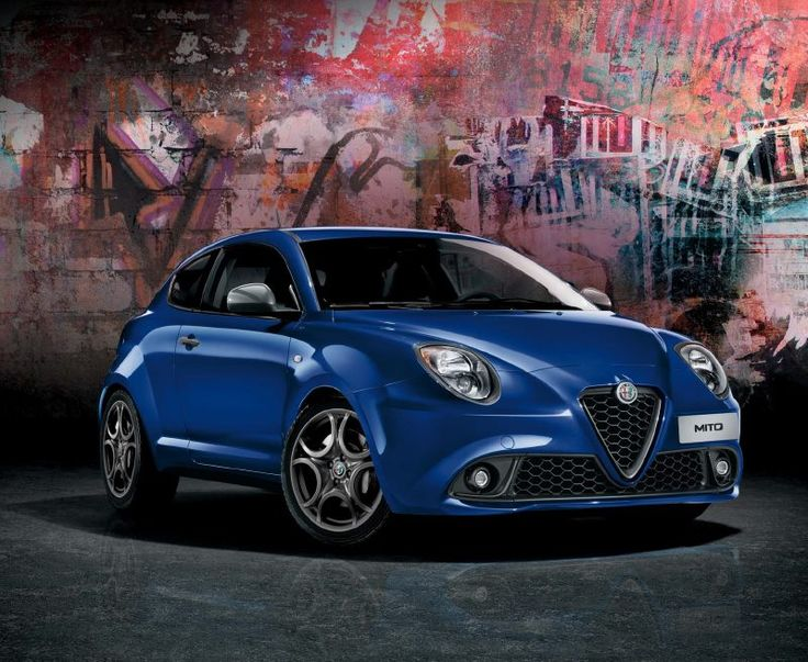 Alfa Romeo MiTo – stworzony aby się wyróżnić! #AlfaRomeo #AlfaRomeoMiTo