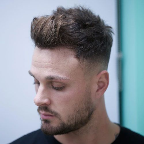 51 Best Mens Hairstyles New Haircuts For Men 2019 Guide Best