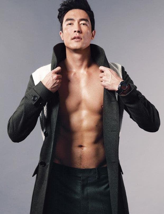 Oguri Shun Shirtless Best 25+ Sexy a...