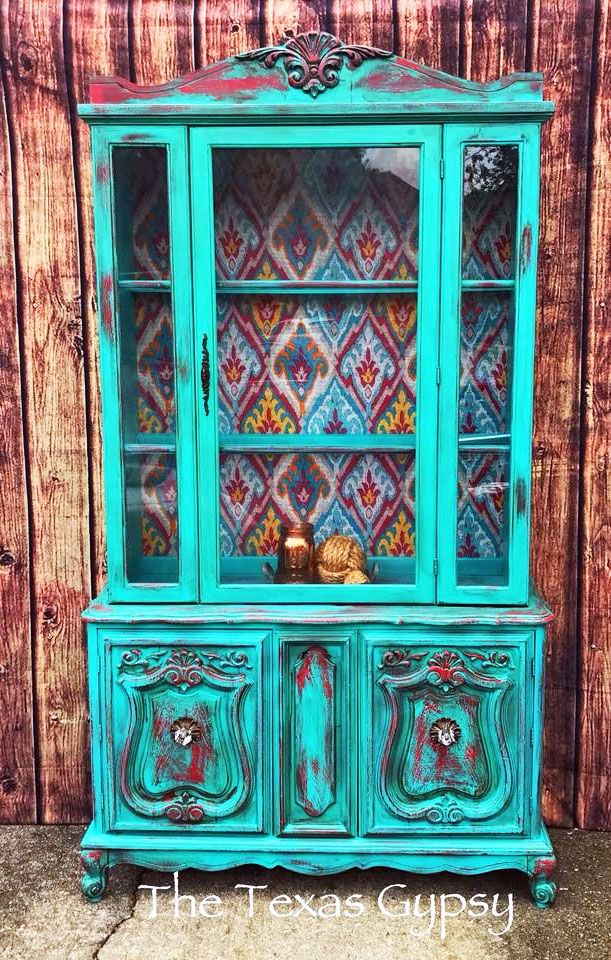 4142 best Blue  Turquoise images on Pinterest  Painted