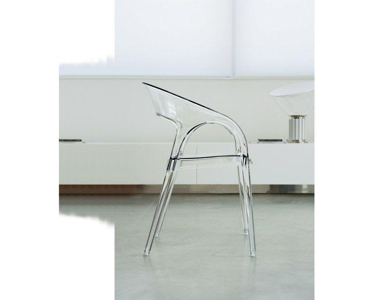 Die Beiden Designer Claudio Donoli Und Marco Pocci Entwarfen Den Stuhl  Gossip Exklusiv Für Den Hersteller