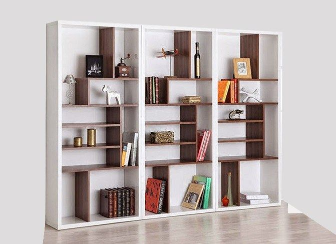 Hi Tech Office Products Contemporary Chernomorie Buy Bookshelves