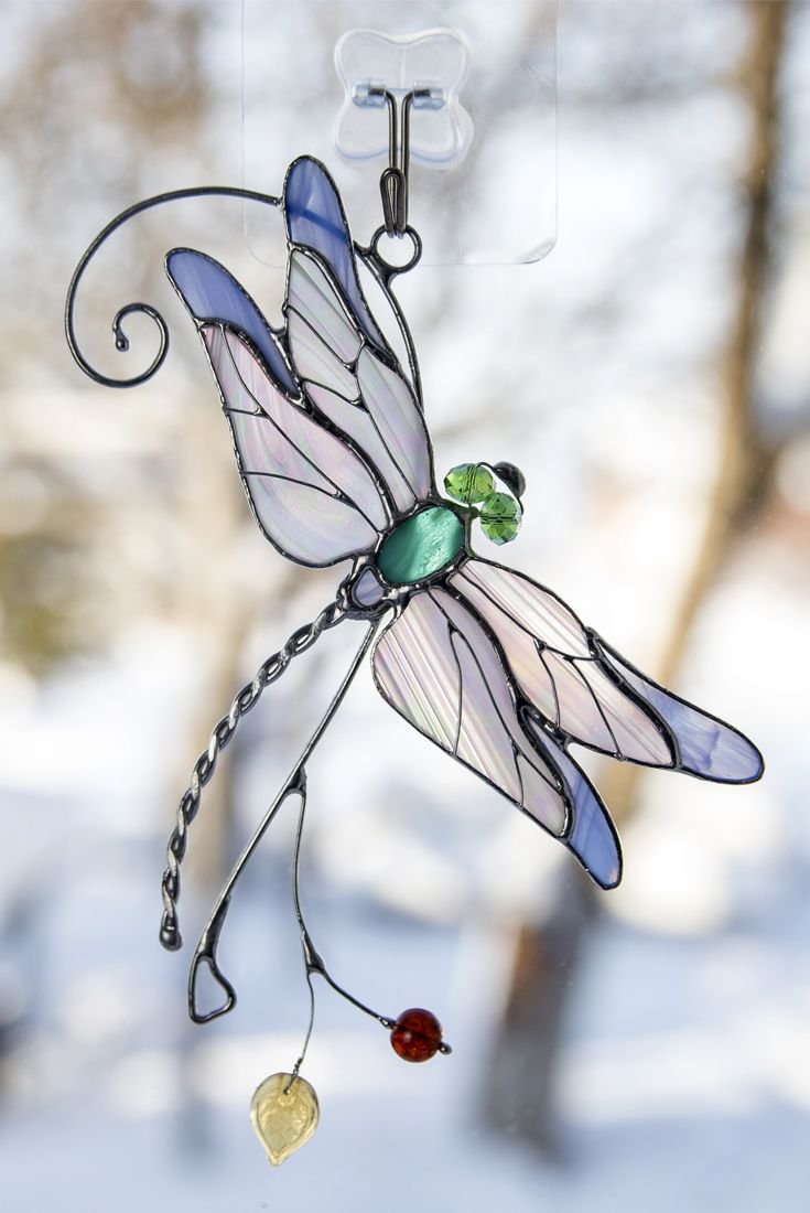 Pin Auf Libelle Dragonfly
