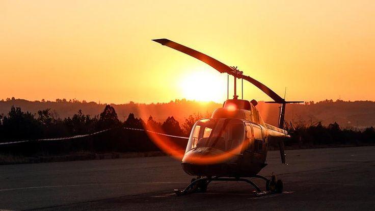 """Ar-Ge çalışmalarına başlayan firmanın Yönetim Kurulu Başkanı Baydar, """"Biz havacılık sektöründe, yerli helikopter üretimiyle ilgili"""