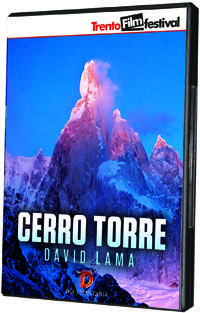 """Cerro Torre di David Lama"" Cinehollywood"