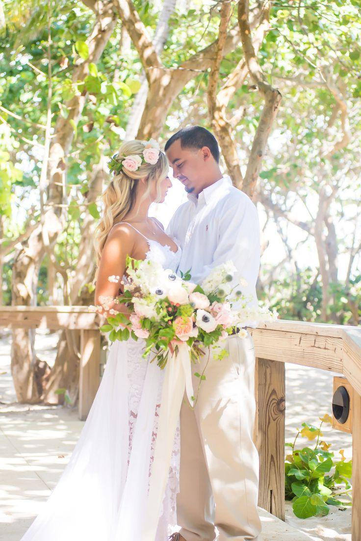 Beach wedding fashion, casual groom attire, lacy wedding
