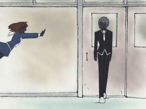 funny gif anime - Buscar con Google