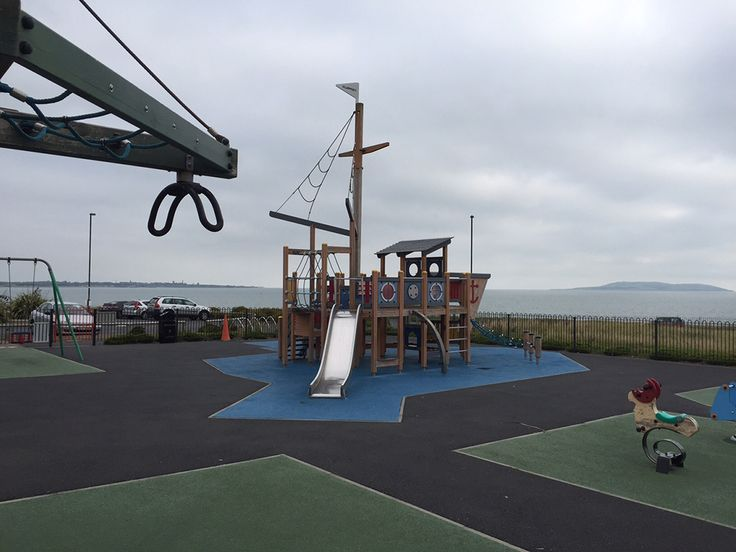 Robswall Playground - yourdaysout.com