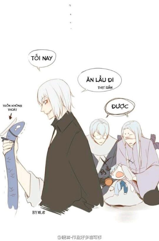 ( Full ) Mitsuki là con cưng của Oro đến từ làng âm thanh . thiếu