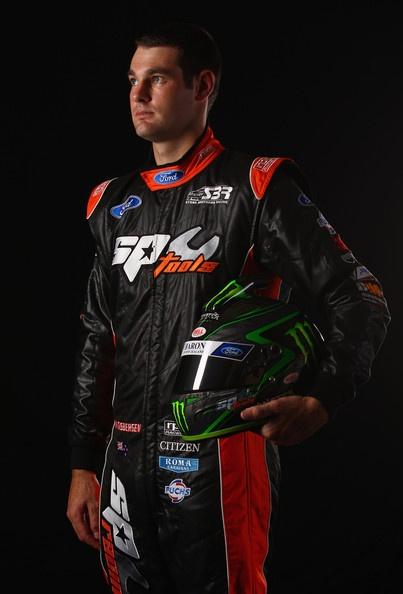 SP Tools Racing ready to rock 2012 - Shane Van Gisbourne