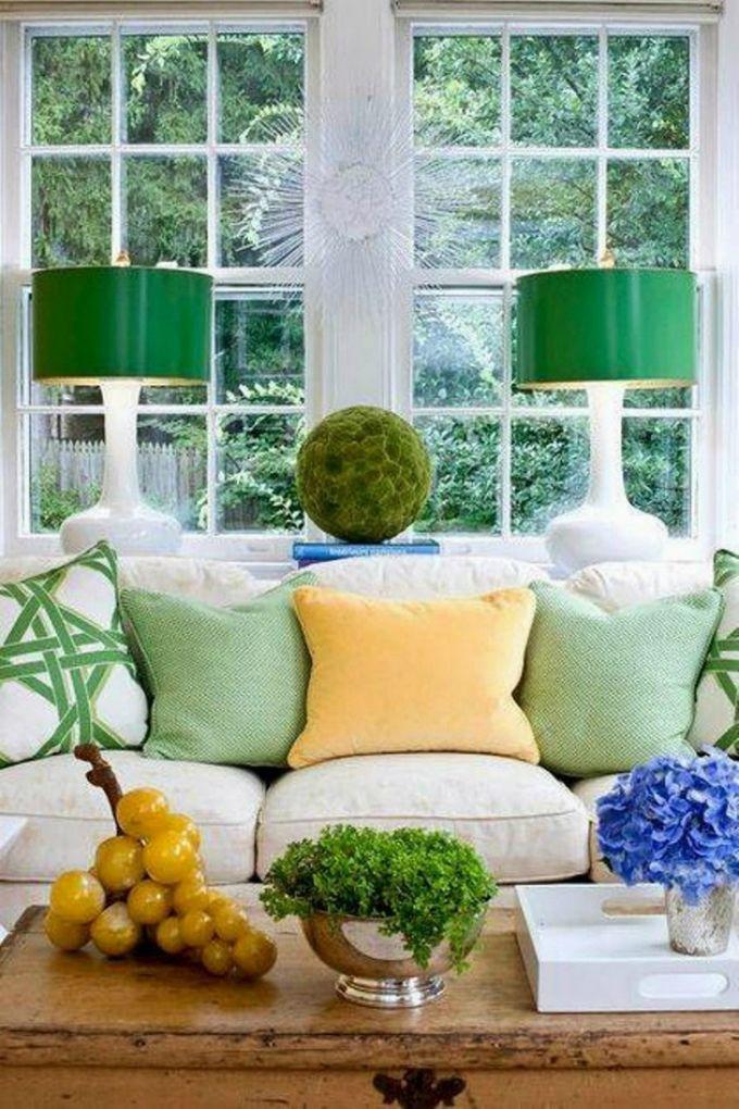 Wohnzimmerideen Bringen Sie Frhling In Ihr Wohnzimmer