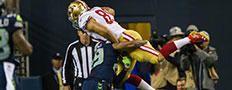 Seahawks Preseason Week 4: Gallery of 12s at Oakland Raiders | Seattle Seahawks